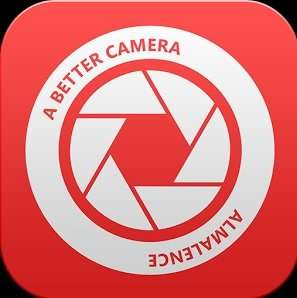 [Android] A Better Camera