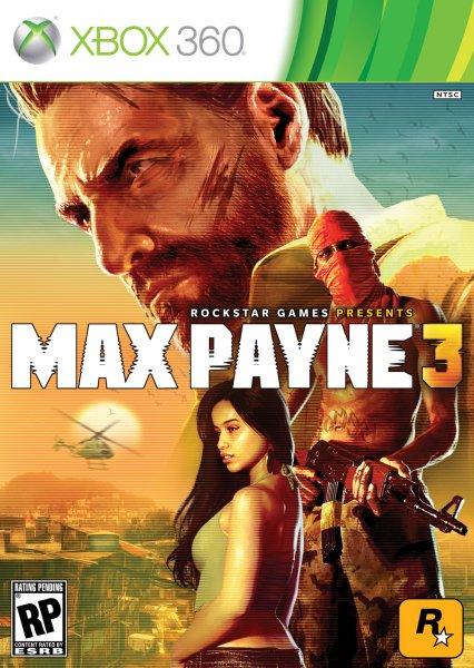 Media Markt Online Max Payne 3 (XBox 360)