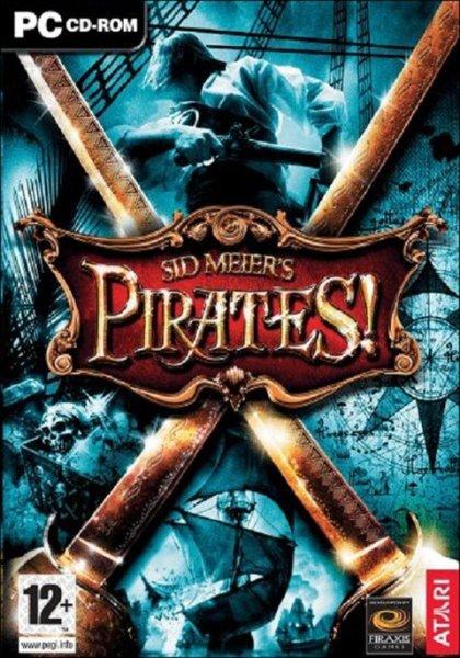 Sid Meier's Pirates! (2004, PC) für 1,58 bei GameFly
