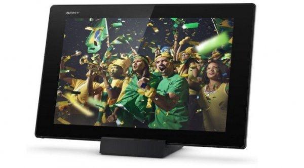 Xperia tablet Z2 inkl. Dock