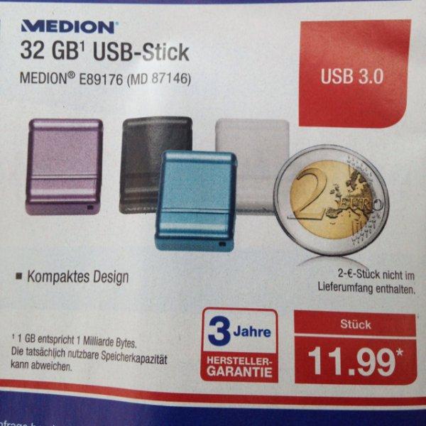 Medion 32GB USB 3.0