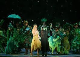 Metronom Oberhausen Musical WICKED - Die Hexen von Oz ab 19,90 Euro