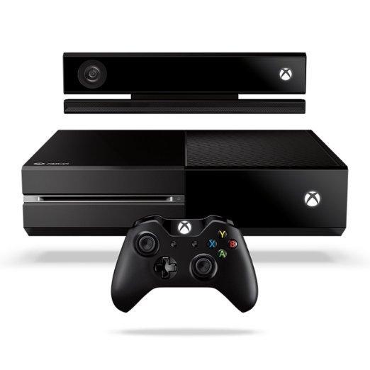 MediaMarkt Online/Offline - Xbox One + Kinect 368,68 € NUR bis 29.07.14