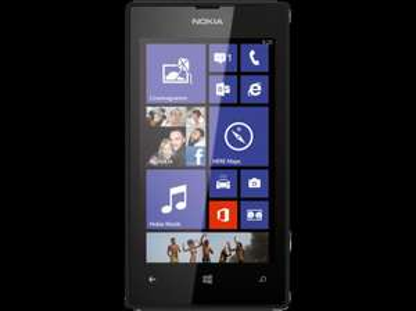 Nokia Lumia 520 @mediamarkt online