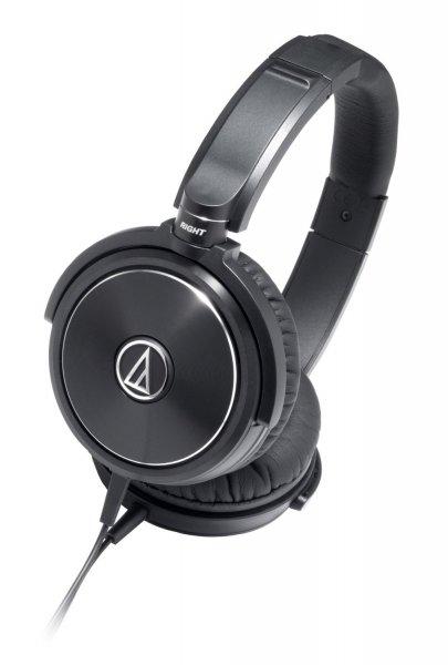 Audio-Technica ATH-WS99 für 89,99€ - basslastige Kopfhörer @ Avides via eBay