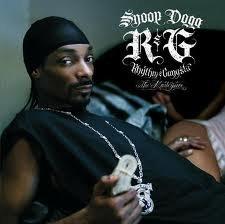 Google Store - Album der Woche - Snoop Dogg / R&G (Rhythm & Gangsta): The Masterpiece nur 1,99€