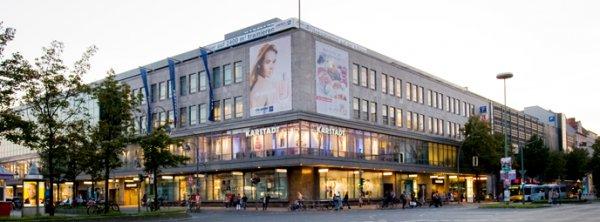 [Lokal Berlin Karstadt Herrmannplatz] 40% auf Nintendo Hard- und 50% auf Software