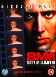 8mm - Acht Millimeter [DVD] für ~1.70€ @bee