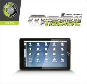 Point of View Mobii Tablet 7'' PlayTab 16GB