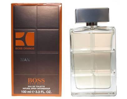 """HUGO BOSS """"Boss Orange"""" EdT 100ml für Männer und Frauen (75ml EdT) 39,95 inkl. Versand"""