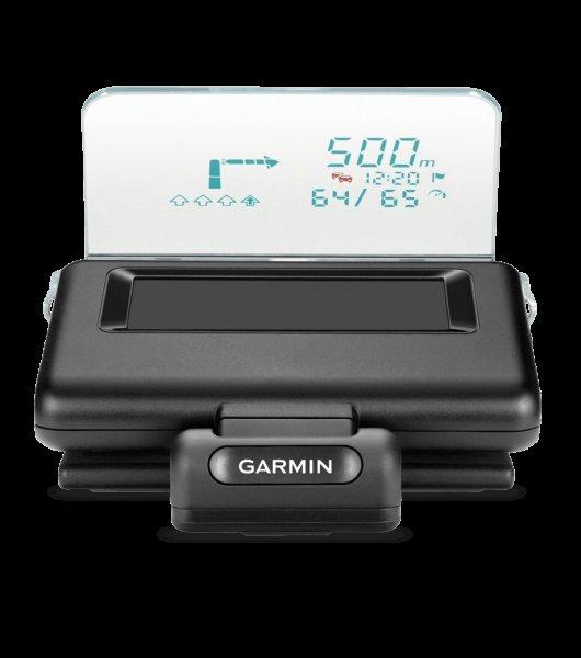 Garmin HUD +, Head Up Display Plus, inkl. Garmin Navisoftware; VGP: 138,00