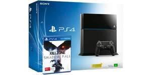 Playstation 4 Killzone Bundle ab 309€ @ Amazon UK WHD
