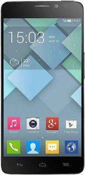 [Lokal MM Krefeld] Alcatel One Touch Idol X (6040D) 2GB Ram, Dual-Sim