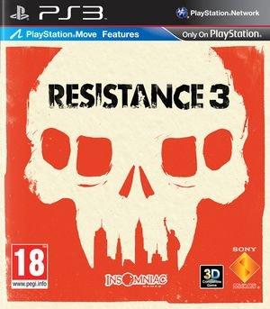 Resistance 3 (PS3) für 8,94€ @CoolShop