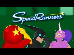 [Steam] SpeedRunners bei Bundlestars