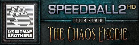 STEAM - Speedball 2 HD + The Chaos Engine zusammen 2,39 Euro, einzeln 1,59 Euro
