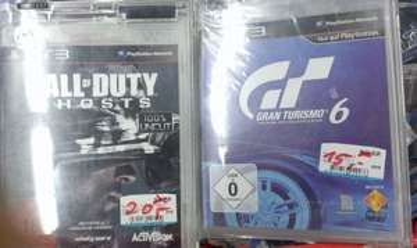 [Lokal Düsseldorf] Media Markt Bilk Arcaden Grand Turismo PS3 12,20€