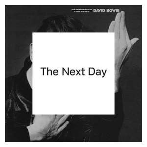 [wowhd.co.uk] David Bowie - The Next Day (Deluxe Edition) für ~ 6,55 € inkl. Versand