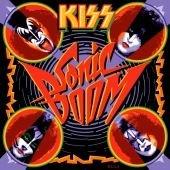 WOWHD: Kiss - Sonic Boom 2009er Version [2 CD + DVD] für 4,99 €