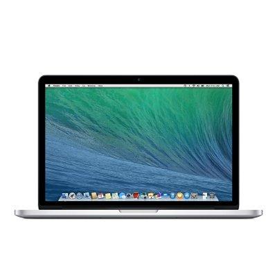 "Macbook Pro Retina 13,3"" Oct 2013 256GB / 8GB / 2,4Ghz [refurbished]"