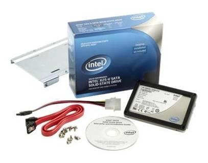 5 zum Preis von 1 / Intel 320 SSD 40GB / meinpaket.de