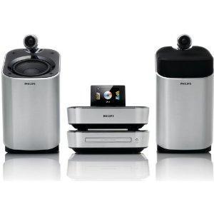 Design Kompaktanlage Philips MCD900 für 300€ @vipvam