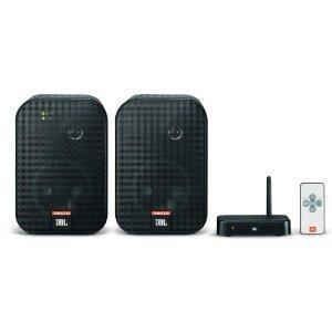 JBL Control 2.4 G Wireless Lautsprecher schwarz