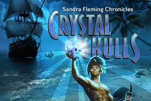 Sandra Flemming Chronicles: Crystal Skulls (Download) Kostenlos @Amazon.de