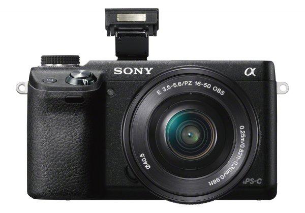Sony NEX 6 LB mit 16-50mm Objektiv @ Sony Outlet für 474,05 € inkl. Versand (Idealo Preis 574,49€)