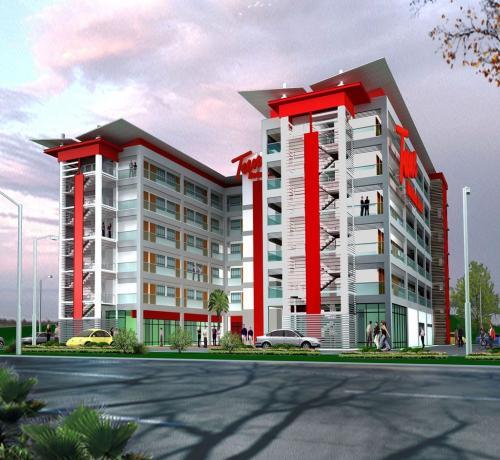Tune Hotels in Malaysia für 24 Cent und Bali für 82 Cent ab 18 Uhr