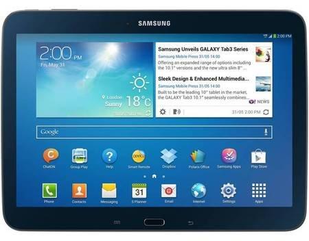 *Update* Samsung Galaxy Tab 3 10.1 Tablet 16GB 3G für 274€ @ MeinPaket