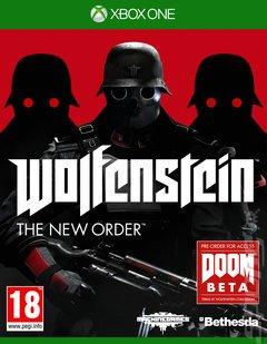 Wolfenstein The New Order für XboxOne@Saturn.de und im Markt