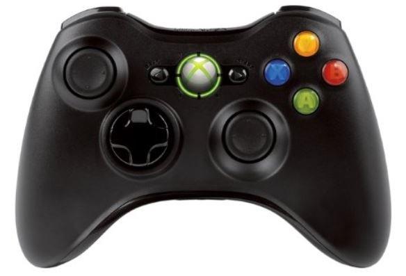 Xbox 360 Wireless Controller für 21,13€ bei Amazon WHD