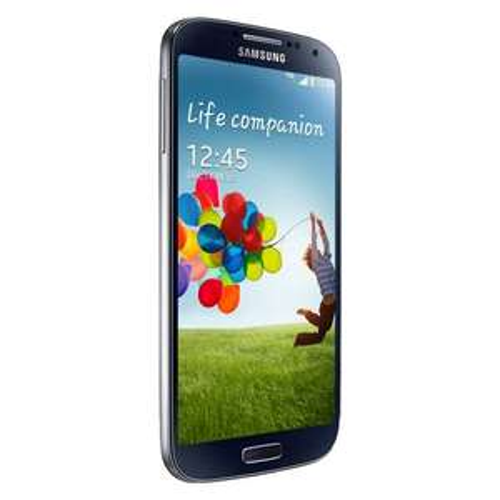 Samsung Galaxy S4 schwarz gebraucht 249,90€ @Ebay