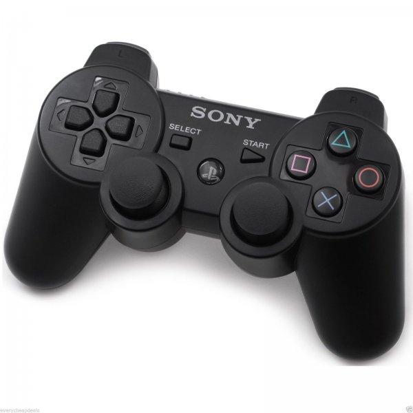 [ebay] DualShock 3 Controller für Sony Playstation 3