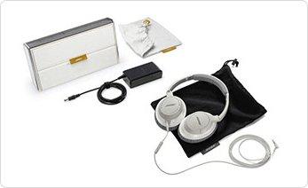Bose Soundlink II + Bose AE2i Kopfhörer 249€
