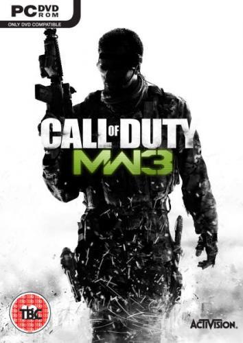 Call of Duty: Modern Warfare 3(PC) Vorbestellung für 36,32€ inkl. Versand @zavvi