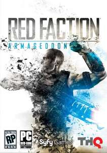 Red Faction Armageddon - Command & Recon Edit. [PC]  @zavvi.com