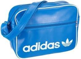 Adidas Schultertasche für 24,99€ @Amazon
