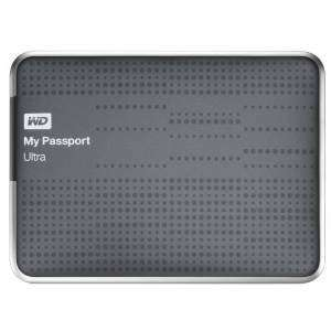 WD My Passport Ultra externe Festplatte 2,5 500GB