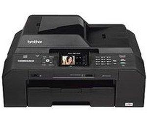 Brother MFC-J5910DW (DIN A3 Multifunktionsdrucker)