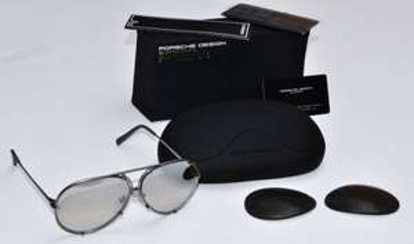 Porsche Design Titan Sonnenbrille P8478 / 6010 *Tagesdeal*