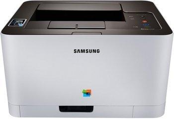 Samsung Xpress C410W Drucker @NBB für 144,89 €