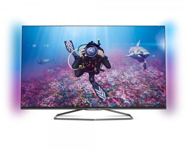 "Philips Ambilight 42PFK7509/12 - 42"" 3D-LCD TV, Full HD, 800 Hz, WLAN"