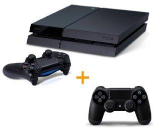 "Nur heute: ""Playstation 4? mit 2. Gratis-Controller bei amazon.de"