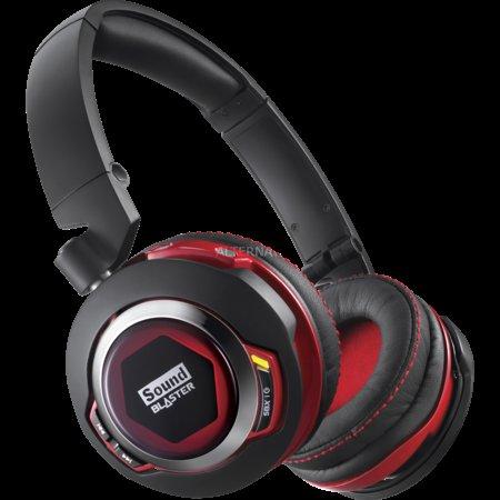 "Creative Headset Wireless ""Sound Blaster Zx Evo"" 134,85€ inkl. VSK Idealo 179,90€"
