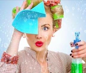 3 Stunden (Reinigungskraft) für 19,35€ @Helpling.de