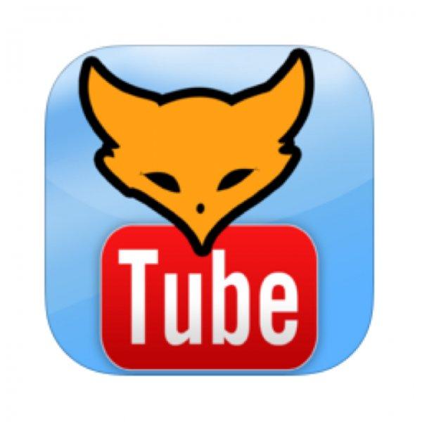 [iOS] FoxTuber