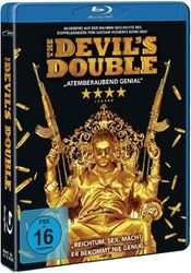 The Devil's Double (Blu-ray Disc) für 4,99€ @Müller