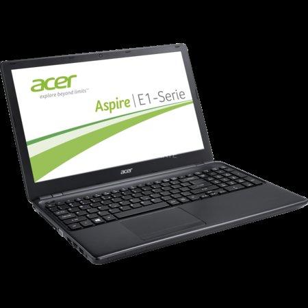 Acer Aspire E1-510-35204G50Dnkk, Quad-Core, 4GB RAM, 1366x768, matt, GB-LAN, Win8.1 für 249,90€ @ZackZack